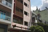 Cần bán khách sạn đường Phan Huy Thực, P. Tân Kiểng, quận 7
