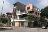 Lô góc, duy nhất có một không hai, bán nhà mặt phố Ngọc Lâm, Long Biên, 95m2x4T, 9 tỷ