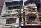 Bán nhà riêng 4 tầng có thiết kế sân để ô tô ở phố Phú Thượng, Tây Hồ