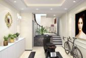 Bán nhà Bát Khối, Long Biên nhà phân lô 4.5 tầng, thiết kế cực đẹp giá hợp lý, bán nhanh ăn Tết