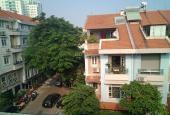 Bán biệt thự KĐT Việt Hưng - căn góc hai mặt tiền - kiến trúc Châu Âu