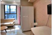 Officetel CC Orchard Garden căn 35m2, nội thất đầy đủ chỉ cần xách vali vào ở liền chỉ 11tr/th
