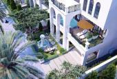 Biệt Thự Nghỉ Dưỡng Nội Đô,100% Có Bể Bơi Trong Nhà,Hệ Thống Giao Thông Ngầm Lần Đầu Tiên Xuất Hiện