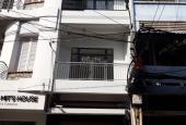 Bán nhà 6 lầu - 14 phòng - HĐ thuê 45 triệu/th hẻm lớn Nguyễn Đình Chiểu, Quận 3, giá 16 tỷ