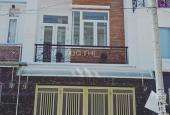Bán nhà sổ hồng riêng đường Hà Huy Giáp, phường Thạnh Lộc, Quận 12 đúc một trệt, hai lầu