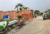 Kẹt tiền cuối năm bán gấp 2 lô KDC Tân Đô 6x17,5m, 6x26m giá 900 triệu sổ hồng sang tay
