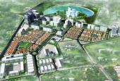 Bán gấp 2 suất ngoại giao biệt thự khu đô thị Phùng Khoang Nam Cường, giá cực tốt