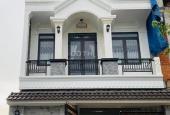 Bán nhà đẹp gần hồ 1 trệt 2 lầu khu Nam Long 2, giá chỉ 4.950 tỷ
