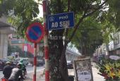Cực hiếm, phố Ao Sen, phân lô, kinh doanh sầm uất, đường 8m, MT 5,5m, 50m2 x 5T, tin chuẩn 100%