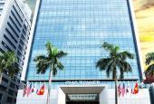 Cho thuê văn phòng Cầu Giấy, Duy Tân, tòa CMC Tower, diện tích cắt linh hoạt, LH : 0984. 723. 289