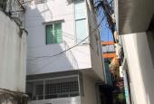 2.65 tỷ bán nhà mặt tiền thụt Phan Xích Long, phú nhuận, 3 lầu, 2 PN