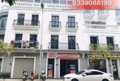 Bán nhà phố kinh doanh Vincom Shophouse Yên Bái