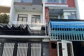 Nhà 3 tầng, kiệt đường 8m Hà Huy Tập