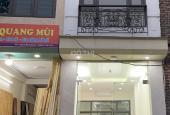 Cho thuê cửa hàng mặt phố Minh Khai, gần Chợ Mơ