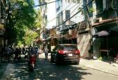 Bán nhà mặt phố Bế Văn Đàn, lô góc 2 mặt kinh doanh, ô tô tránh, 0963378699