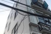 Bán nhà Định Công, kinh doanh sầm uất, DT 43m2 * 5 tầng, thoáng 3 mặt. LH 09777998121