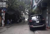 Bán nhà riêng đường Tân Mai, Phường Tân Mai, Hoàng Mai, Hà Nội, diện tích 30m2, giá 1.55 tỷ