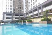 Bán căn 53m2, 2 PN tầng thấp, full nội thất, giá bán nhanh 2,55 tỷ - 0901 900 639