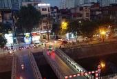 Đắt sắt ra miếng_ Mặt phố Kim Ngưu – 35m2, 6 tầng – k.doanh đông nghịt – 10.9 tỷ