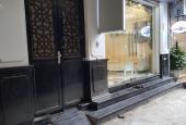Cho thuê nhà 3 tầng trong ngõ rộng phố Vân Hồ 2 - Nguyễn Đình Chiểu