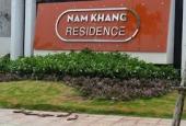 Bán gấp lô đất rẻ nhất dự án Nam Khang DT 56m2 giá 2.5 tỷ, sạch đẹp, đường nhựa 8m, hỗ trợ vay NH