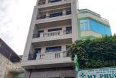 Bán tòa nhà căn hộ dịch vụ 2 mặt tiền, Q3, thu nhập 90tr, giá chưa tới 14 tỷ
