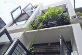 Sở hữu ngay nhà 5 lầu MT khu Phan Xích Long, Q. Phú Nhuận, DT 4x17m, giá 16 tỷ, HĐ thuê 55 tr/th