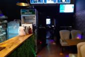 Sang nhượng quán cafe - karaoke, DT 110 m2 x 2 tầng, MT 5m đường Quang Trung (gần ngã 3 Ba La)