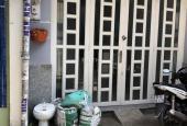 Nhà hẻm Nguyễn Đình Chiểu, Phan Xích Long, DT: 4x7m vuông vức, 1 lầu BTCT, 2 phòng ngủ & WC