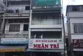 Bán nhà mặt tiền Nguyễn Đình Chiểu Phú Nhuận 70m2, MT 5m, cho thuê 40 triệu/th, giá 12.5 tỷ