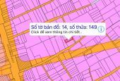 Chủ chuyển về Sài Gòn sinh sống cần bán nhà cấp 4 đối diện TTVH thị trấn Hiệp Phước
