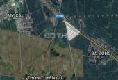 Cần bán lô đất nền có sổ đỏ giá 700 triệu tại Bình Minh, Bình Giang, Hải Dương