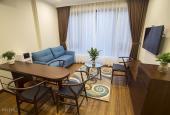 Chung cư cho thuê ngắn hạn hoặc dài hạn, 50m2, full nội thất mới, ở Duy Tân, Trần Thái Tông