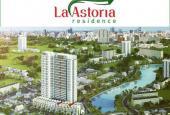 Chỉ với 800tr/căn khách hàng đã sở hữu ngay shop thương mại La-Astoria Residences Quận 2