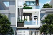 Hot! Bán nhà phân lô Tam Trinh, Hoàng Mai, 70m2 x 3T, MT 5.5m, ô tô, siêu văn phòng, 7.1 tỷ