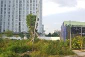Bán đất mặt tiền khu Rạch Gia, dưới chung cư An Phú Đông, 5.6 tỷ, 67m2. LH: 0907282242