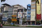 Bán nhà 2 mặt phố Đại Cồ Việt, Hai Bà Trưng, 40m x 5 tầng, kinh doanh sầm uất, 8.9 tỷ TL.