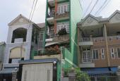 Cho thuê nhà MT đường Võ Oanh P25, Bình Thạnh (4x20)m, 25tr/tháng –mt63