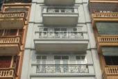 Bán chung cư mini Phùng Khoang 5.5 tỷ - 53m2 - 6 tầng 10 phòng khép kín, LH: 0982685854
