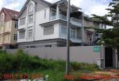 Bán nền đất B: 208m2, đường D2 khu dân cư Trí Kiệt - Khang Điền. Giá bán 31.5 tr/m2