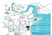 Bán CH River Panorama view sông SG, 55.3m2 - 2PN, 2,3 tỷ bao thuế phí