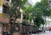 Nhà rẻ nhất phố Trần Nguyên Đán, khu đô thị Định Công vỉa hè, KD sầm uất 80m2, chỉ 10.5 tỷ
