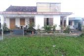 Bán nhà đất vị trí đẹp tại Phước Sơn, Tuy Phước, pháp lý đầy đủ, giá rẻ