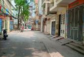 Siêu phẩm nhà Nguyễn Chí Thanh - Ba Đình 56m2 ngõ to như phố, PL, kinh doanh sầm uất, 11.5 tỷ