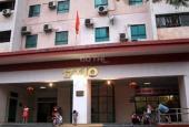 Cần bán nhanh chung cư 17T10 Nguyễn Thị Định: 77m2, 2PN, đủ nội thất, giá 1,9 tỷ