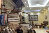 Bán nhà Tô Vĩnh Diện 66m2 MT 5m, nhà mới đẹp KPL quân sự, 2 mặt thoáng, ngõ thông, 5.5 tỷ