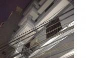 Cho thuê tòa nhà Mễ Trì Thượng 60m2 x 6 tầng, làm trung tâm XKLD hoặc VP đại diện