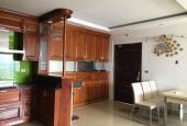 Cho thuê căn hộ 2 phòng ngủ full đầy đủ nội thất tại C14 bộ công an, giá 7.5 tr/th, LH 0902.111.761