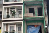Bán nhà mặt tiền đường Nguyễn Trãi, P7, Quận 5, 4,2 x 22,85m