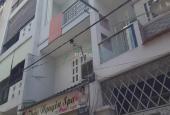 Bán gấp nhà hẻm xe hơi 6m 572 Nguyễn Trãi, P7 Q5 duy nhất còn 1 căn trong khu vực giá TL